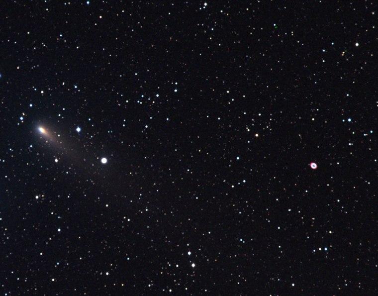 Comet-73P