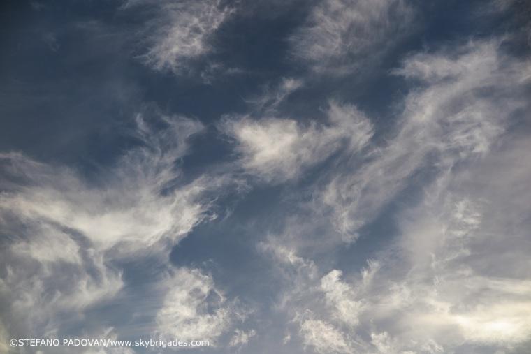 skydancing
